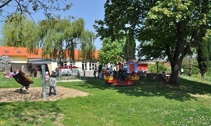 Kindergarten Eichtersheim | Quelle: Dieter Landes